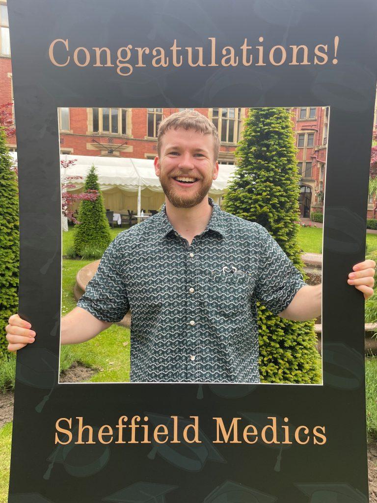 first year medical student bursary recipient