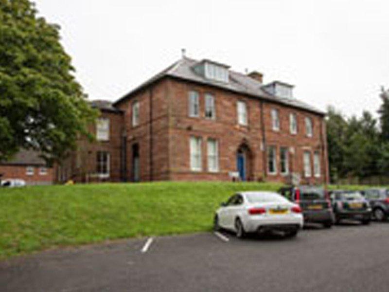 Arnside House Carlisle