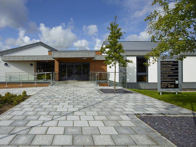Cockermouth Community Hospital