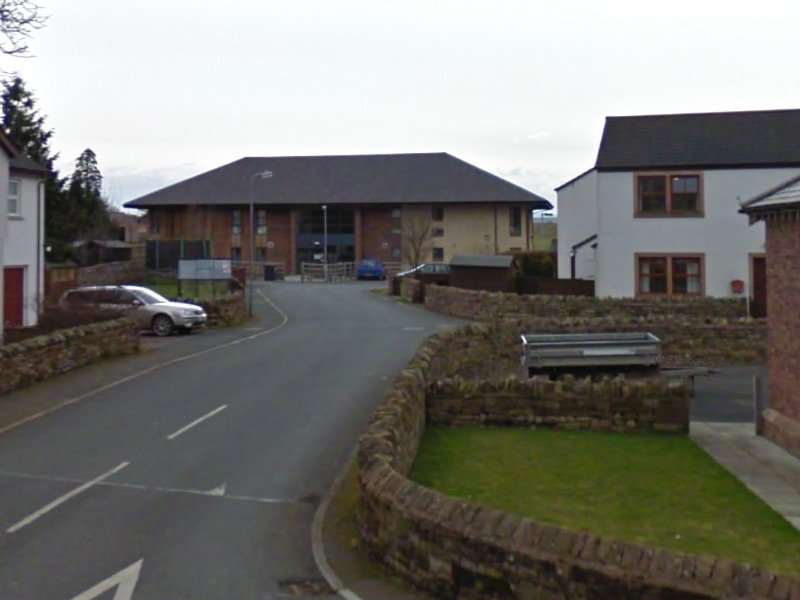 Temple Sowerby Medical Practice